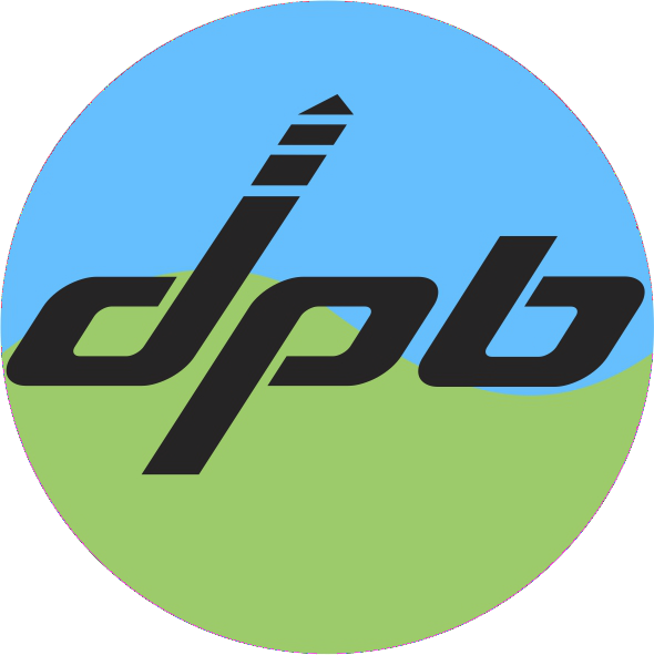 DP Ball Advertising logo
